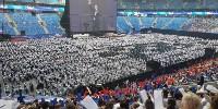 Туляки исполнили рекордный гимн России, Фото: 4
