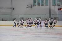 Стартовал областной этап Ночной хоккейной лиги, Фото: 102