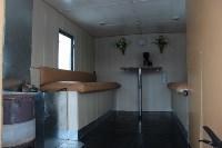 В Тульской области развернуты два мобильных пункта обогрева, Фото: 9