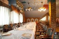 Тульские кафе и рестораны с открытыми верандами, Фото: 11