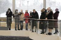 В Тульском кремле открылось археологическое окно, Фото: 21