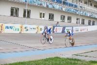 Открытое первенство Тульской области по велоспорту на треке, Фото: 9