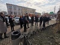 Сергей Шестаков: «В Туле началась масштабная уборка улиц», Фото: 13