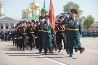 Парад Победы-2016, Фото: 108