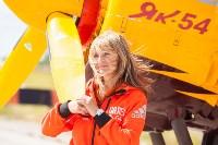 Чемпионат мира по самолетному спорту на Як-52, Фото: 204