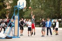 Соревнования по уличному баскетболу. День города-2015, Фото: 3