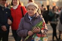 Празднование годовщины воссоединения Крыма с Россией в Туле, Фото: 29