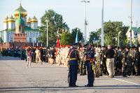 Репетиция военного парада 2020, Фото: 23