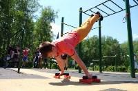 Соревнования по воркауту от ЛДПР, Фото: 61