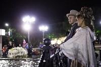 Открытие светомузыкального фонтана возле драмтеатра, Фото: 38