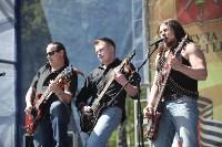 Митинг и рок-концерт в честь Дня Победы. Центральный парк. 9 мая 2015 года., Фото: 20