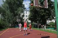 Мастер-класс баскетбольного «Арсенала», Фото: 1