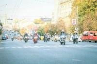 Тульские байкеры закрыли мотосезон, Фото: 48