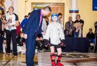 Кубок ЦФО по смешанным единоборствам, 05.05.2016, Фото: 7
