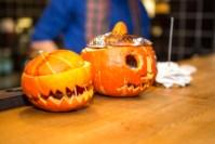 Хэллоуин в ресторане Public , Фото: 4
