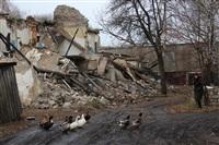 Жители одного из поселков области: «На нас падает дом!» , Фото: 2