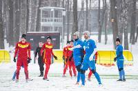 Зимнее первенство по футболу, Фото: 47