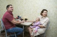 В Новомосковске семьи медиков получают благоустроенные квартиры, Фото: 7