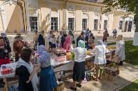 12 июля. Праздничное богослужение в храме Святых Петра и Павла, Фото: 200