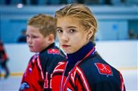 Детский хоккейный турнир на Кубок «Skoda», Новомосковск, 22 сентября, Фото: 30