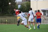 Футбольный матч в День города, Фото: 67
