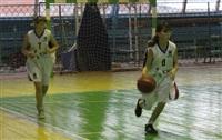 Дивизионный этап чемпионата Школьной баскетбольной лиги «КЭС-БАСКЕТ» среди девушек, Фото: 13