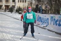 В Туле состоялась традиционная лыжная гонка , Фото: 134