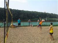 III ежегодный открытый турнир по пляжному волейболу «До свидания, Лето!», Фото: 2