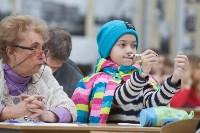 Большой этнографический диктант-2017 в тульском кремле, Фото: 9