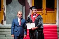 Магистры ТулГУ получили дипломы с отличием, Фото: 198