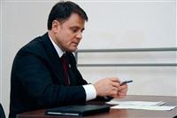 Владимир Груздев в Ясногорске. 8 ноября 2013, Фото: 18