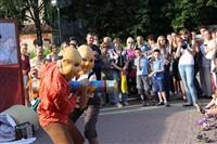 Открытие Фестиваля уличных театров «Театральный дворик», Фото: 5