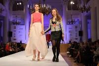 Всероссийский конкурс дизайнеров Fashion style, Фото: 196