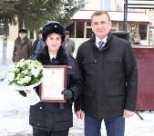 205 годовщина Внутренних войск МВД России, 25.03.2016, Фото: 17