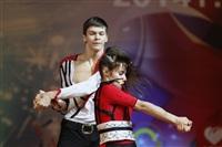 Всероссийские соревнования по акробатическому рок-н-роллу., Фото: 27