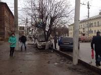 ДТП на Советской, 110, 5.12.2015, Фото: 5