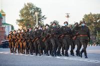 Репетиция военного парада 2020, Фото: 52
