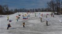 Туляки отпраздновали горнолыжный карнавал, Фото: 6