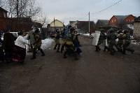Спецоперация в Плеханово 17 марта 2016 года, Фото: 73
