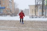 Снежная Тула. 15 ноября 2015, Фото: 19
