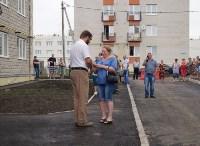 Переселение из аварийного жилья г.Донской, Фото: 4