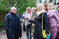 Съёмки фильма «Анна Каренина» в Богородицке, Фото: 84