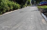 В Привокзальном округе Тулы выполняется ремонт тротуаров, Фото: 2