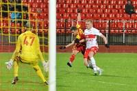 «Арсенал» Тула - «Спартак-2» Москва - 4:1, Фото: 122