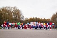 Акция год до старта ХIХ Всемирного фестиваля молодежи и студентов – 2017, Фото: 7