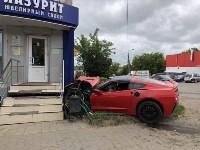 ДТП со спорткаром в Туле, Фото: 6