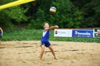 В Туле завершился сезон пляжного волейбола, Фото: 27