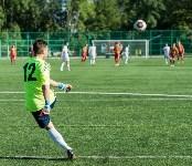 «Арсенал-2» Тула - «Авангард» Курск - 1:2, Фото: 22