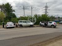 ДТП на Епифанском шоссе, 27.05.20, Фото: 11