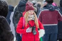 Яснополянская лыжня 2017, Фото: 159